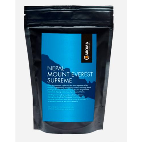 "Caroma Caffe Kaffee Arabica ""Nepal Mount Everest"", Ganze Bohnen - Caroma Caffe"