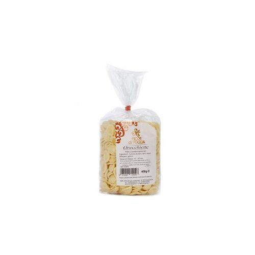 Fiore di Puglia Orecchiette - original italienische Nudeln, 400g - Fiore di Puglia