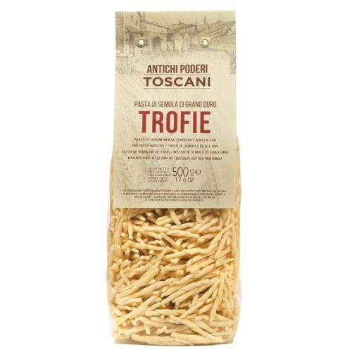 Antichi Poderi Toscani Trofie - Nudelspezialität aus der To...