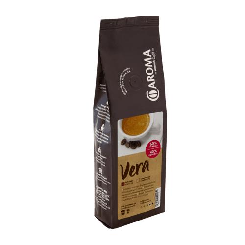 Caroma Caffe Vera 60% Arabica, 40% Robusta - Caroma
