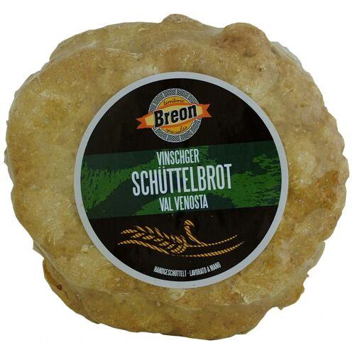 Breon Bozen Breon Bio Schüttelbrot - Vinschgauer Bio Schüttelbrot, 150 g