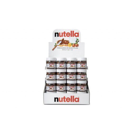 Ferrero Nutella Minis, 25 g, 64er Pack - Ferrero