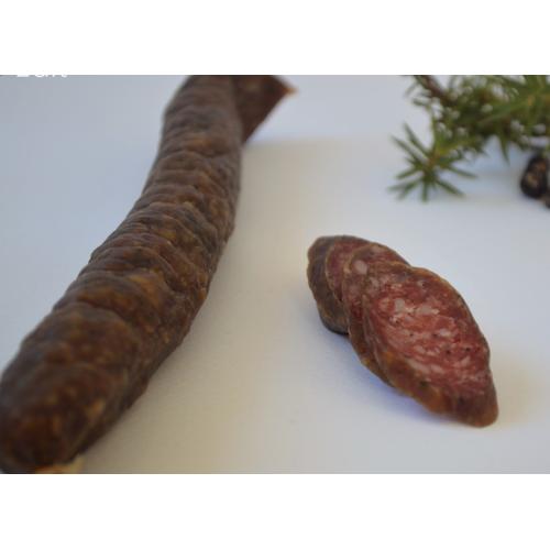 Raich Speck Schweinskaminwurzen geräuchert - 3 oder 5 Stk.