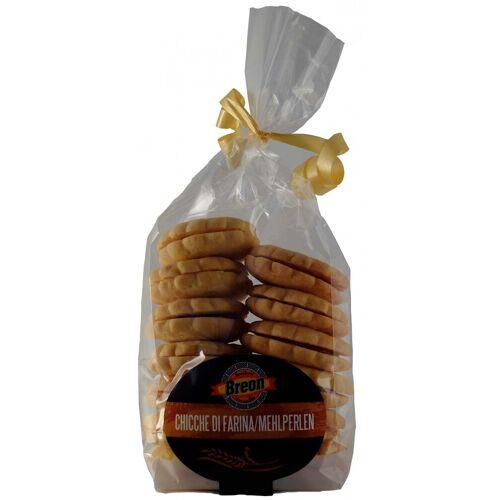 Breon Bozen Breon Spitzbuben - Kekse aus Südtirol, 180g