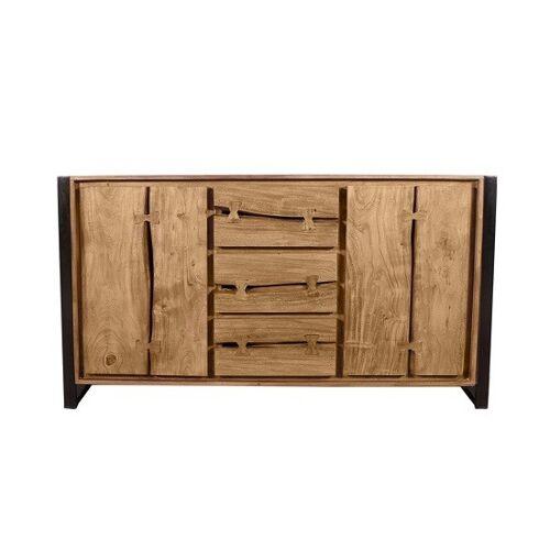 Sit Möbel Sideboard Natural Edge 11813-01
