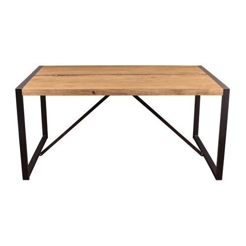 Sit Möbel Tisch 200 x 100 cm Natural Edge 11820-01