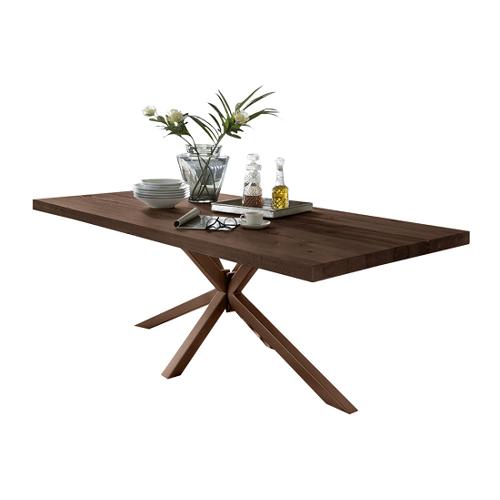 Sit Möbel Tisch 200 x 100 cm Balkeneiche 15051