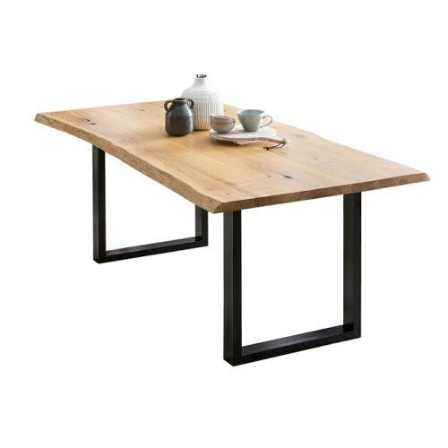Sit Möbel Esstisch Baumkante 160 x 90 cm
