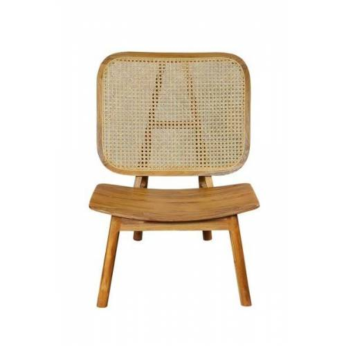 Sit Möbel Stuhl Teak-Holz Stühle & Co 2461-01