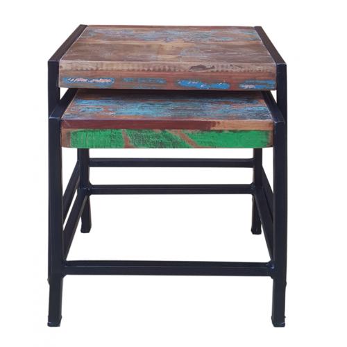 Sit Möbel 2-Satz-Tisch Bali 3592-98