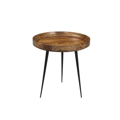 Sit Möbel Beistelltisch 50 x 50 cm This & That