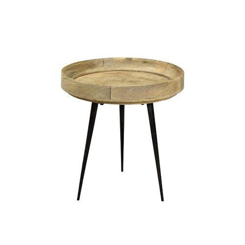 Sit Möbel Beistelltisch 40 x 40 cm This & That