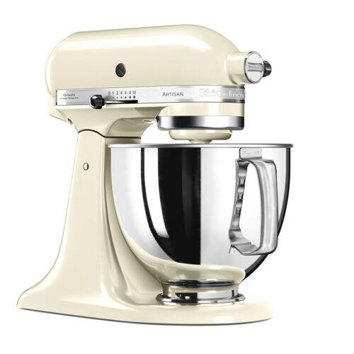KitchenAid Küchenmaschine Artisan 5KSM125PS