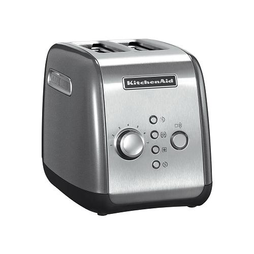 KitchenAid 2er Toaster 5KMT221ECU