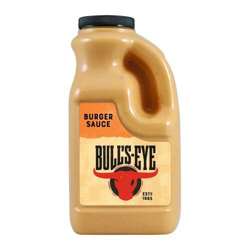 Bull's Eye Burger Sauce 2l - Bull's Eye
