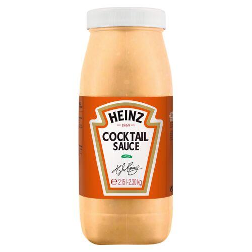 KraftHeinz Foodservice Cocktail Sauce 2,15 l - Heinz