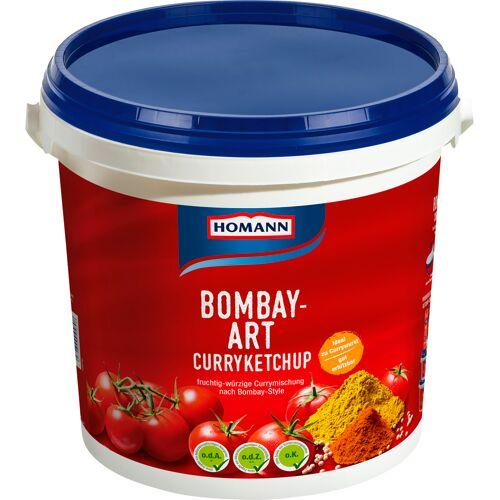 HOMANN Foodservice Homann Curry Ketchup Bombay - 10 kg