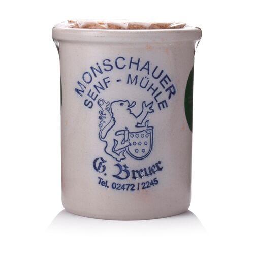 Monschauer Senfmühle Monschauer Senf - FEURIGER EMIL Senf