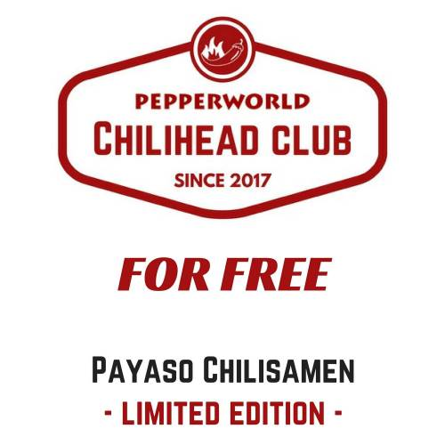 Pepperworld Payaso SURPRISE Chilisamen