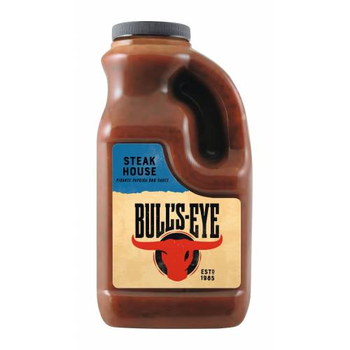 Bull's Eye Steak Sauce 2l - Bull's Eye