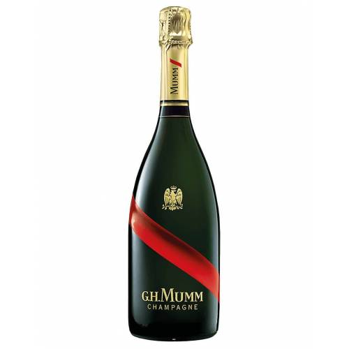 G.H. Mumm Champagne Brut AOC Grand Cordon G.H. Mumm Magnum 1,5 ℓ