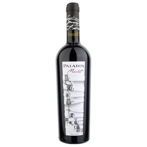 Paladin Veneto IGT Merlot Paladin  2020 0,75 ℓ