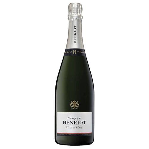 Henriot Champagne Brut Blanc de Blancs AOC Henriot 0,75 ℓ