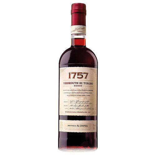 Cinzano Vermouth di Torino Rosso IGP 1757 Cinzano 1 ℓ