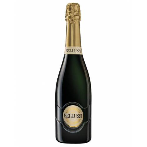 Bellussi Valdobbiadene Prosecco Superiore Dry DOCG Bellussi 0,75 ℓ
