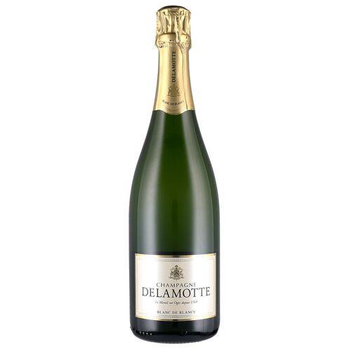 Delamotte Champagne Brut Blanc de Blancs AOC Delamotte 0,75 ℓ