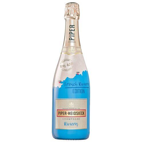 Piper-Heidsieck Champagne Demi-Sec AOC Riviera Piper-Heidsieck 0,75 L