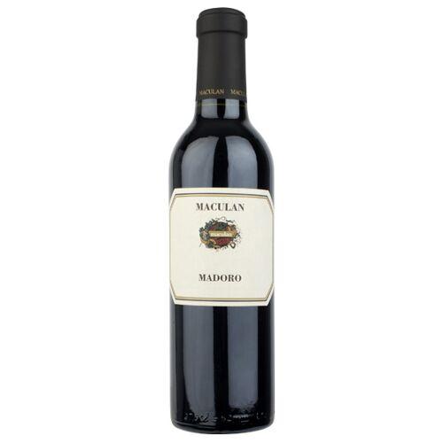 Maculan Veneto Rosso Passito  IGT Madoro Maculan 2016 0375 L