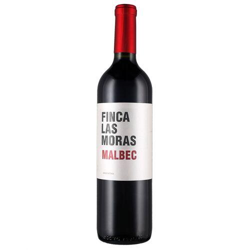Finca Las Moras Malbec Finca Las Moras 2019 0,75 L