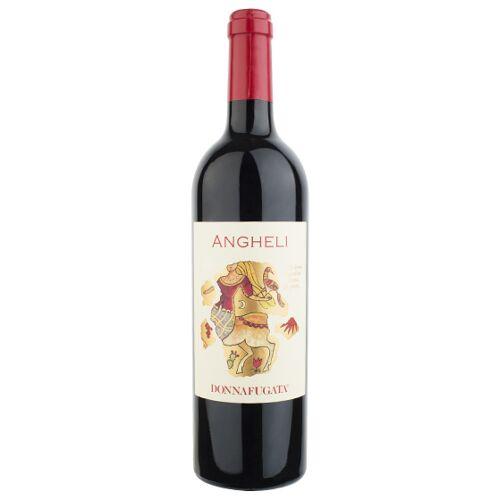 Donnafugata Sicilia DOC Angheli Donnafugata 2016 0,75 L