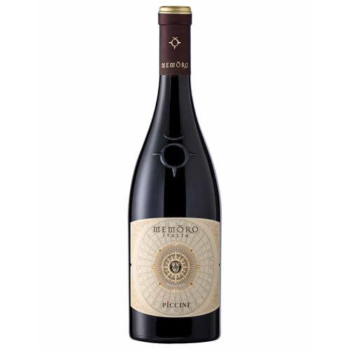 Tenute Piccini Rosso d'Italia Memŏro Tenute Piccini 0,75 ℓ