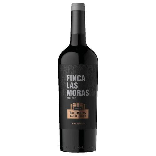 Finca Las Moras Bourbon Barrel Aged Malbec Finca Las Moras 2018 0,75 L