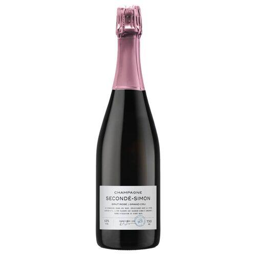Laurier Champagne Grand Cru Ambonnay Brut Rosé AOC Laurier 0,75 L