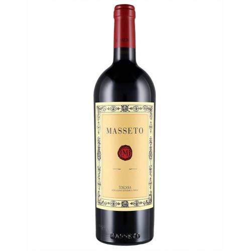 Ornellaia Toscana IGT Masseto Ornellaia 2017 0,75 L