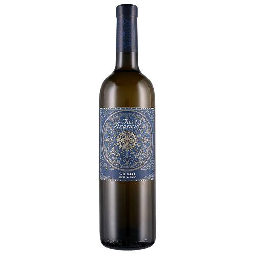 Feudo Arancio Sicilia DOC Grillo Feudo Arancio 2019 0,75 L