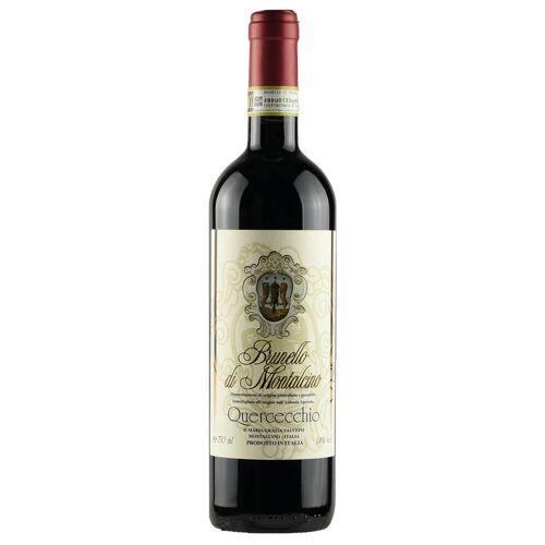Quercecchio Brunello di Montalcino DOCG Quercecchio 2015 0,75 L