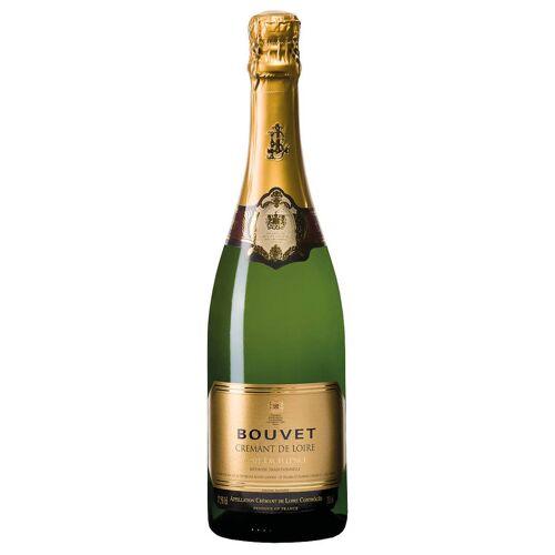 Bouvet Ladubay Crémant de Loire Brut AOC Excellence Bouvet Ladubay 0,75 L