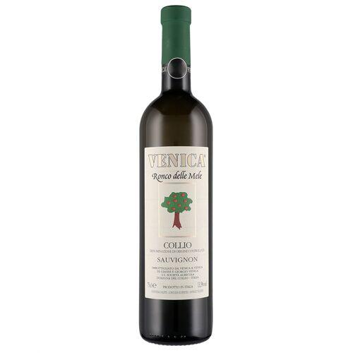 Venica & Venica Collio DOC Sauvignon Ronco delle Mele Venica & Venica 2019 0,75 ℓ