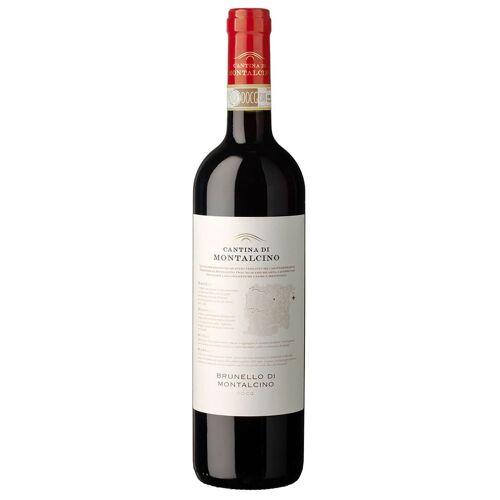 Cantina di Montalcino Brunello di Montalcino DOCG Cantina di Montalcino 2015 0,75 L