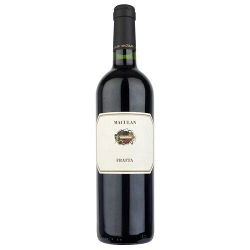 Maculan Veneto IGT Rosso Cabernet Sauvignon Merlot Fratta Maculan 2016 0,75 L