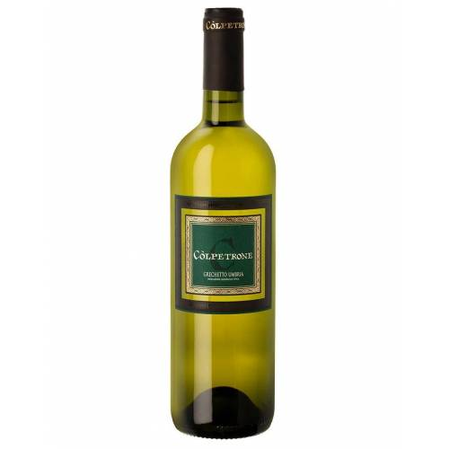Colpetrone Umbria IGT Grechetto Colpetrone 2019 0,75 L
