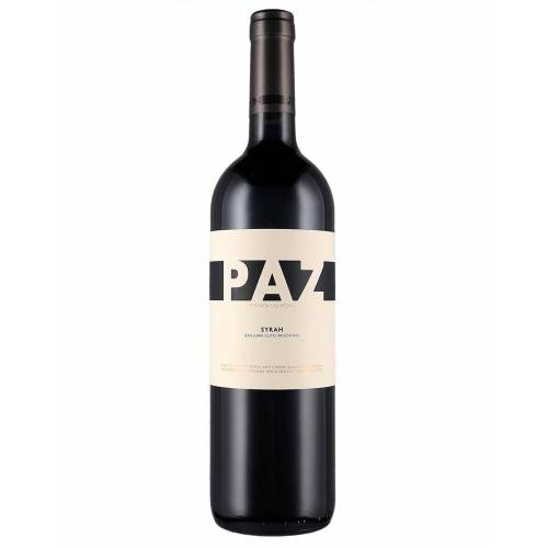 Finca Las Moras San Juan IG Paz Syrah Finca Las Moras 2018 0,75 L