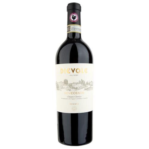 Dievole Chianti Classico Riserva DOCG Novecento Dievole 2017 0,75 L