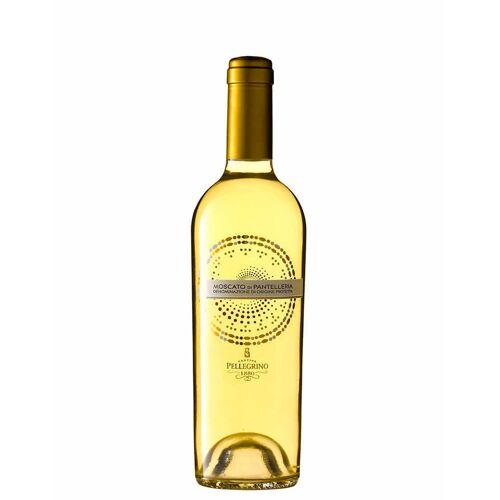 Pellegrino Moscato di Pantelleria DOC Pellegrino 2019 500 ml