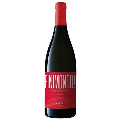 Pellegrino Terre Siciliane IGT Finimondo! Pellegrino 2019 0,75 L