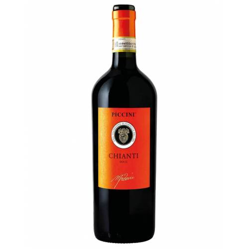 Tenute Piccini Chianti DOCG Orange Tenute Piccini 2019 Magnum 1,5 ℓ